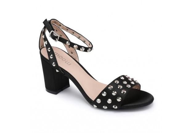 Sandale clous pointus