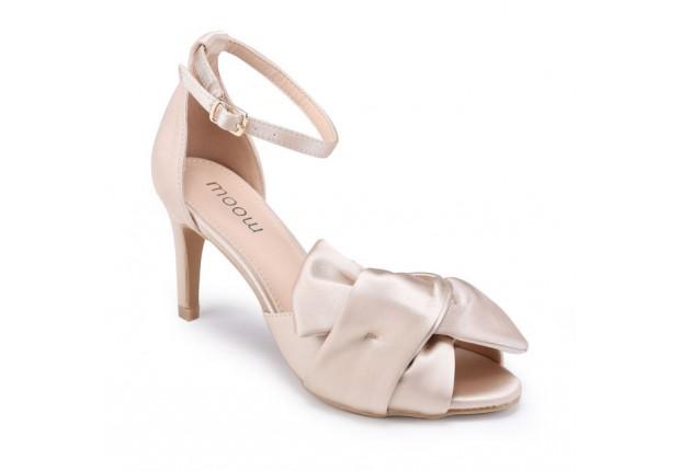Sandale noeud