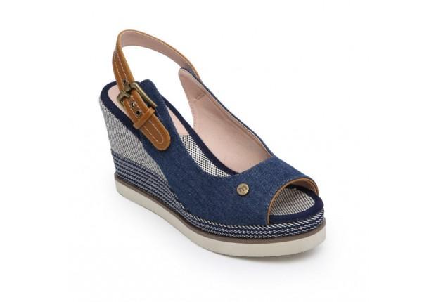 Sandale Jeans