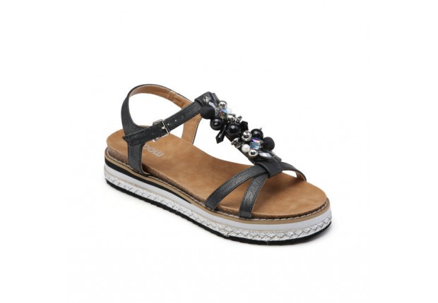 Sandale bijoux